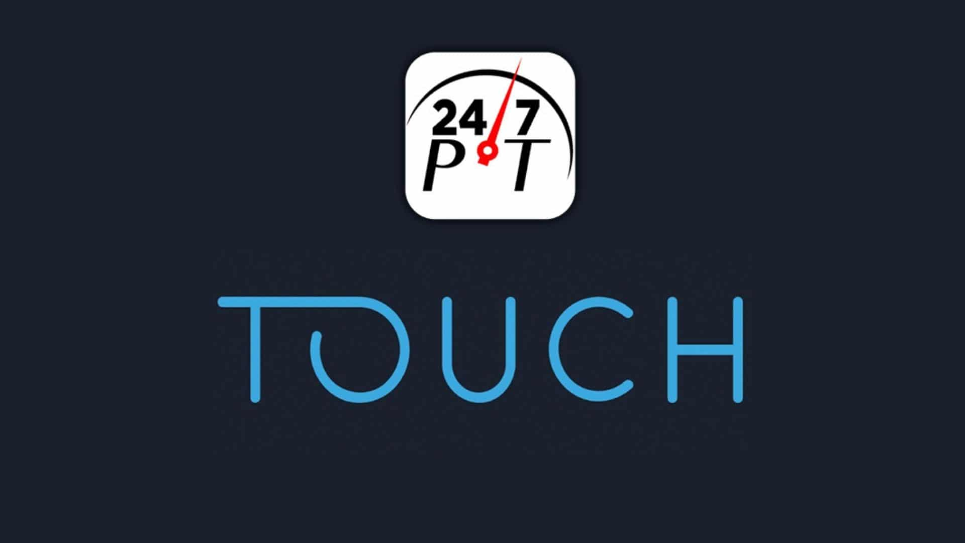 247PT Touch